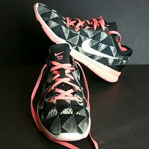 NIKE FREE 5.0 TR FIT WOMEN SHOES